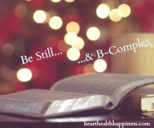 Be Still_1